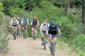 Ποδηλατική Διαδρομή Κυκλική Λευκωσίας