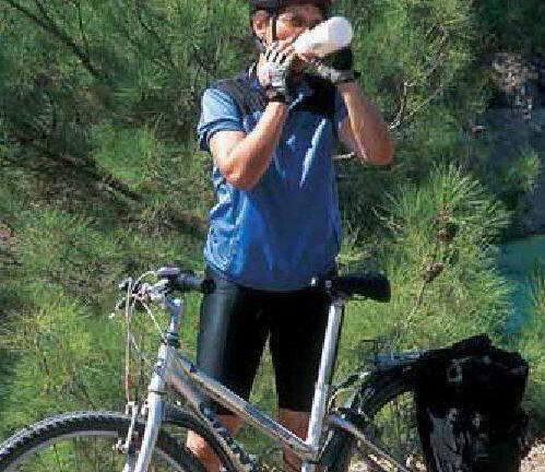 Ποδηλατική Διαδρομή Λεμεσός – Αρχαία Αμαθούντα
