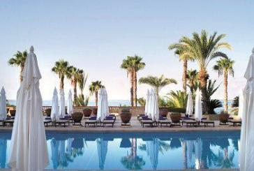 Annabelle Hotel ***** @ Paphos