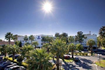 Hilton Park Nicosia **** @ Nicosia