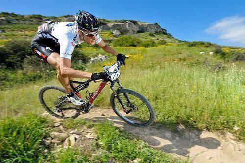 Πρόγραμμα διάθεσης ποδηλάτων περιφέρειας Λευκωσίας »Ποδήλατο εν δράσει»