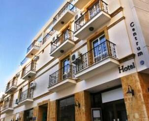 Centrum Hotel *** @ Nicosia City Center