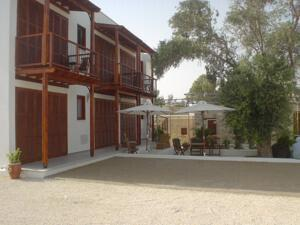 Lasa Heights Hotel * @ Paphos