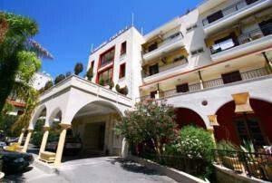Curium Palace Hotel **** @ Limassol
