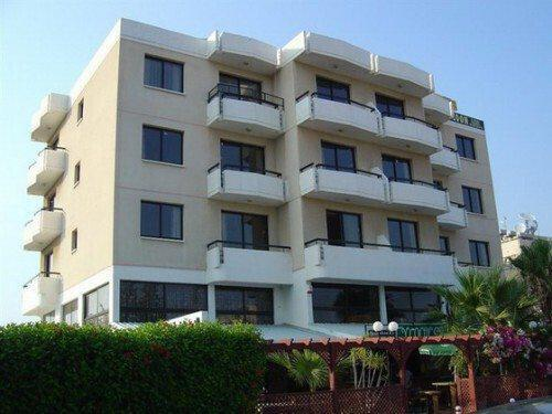 Tycoon Hotel Apartments @ Limassol