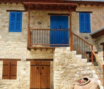 Niki's House @ Limassol