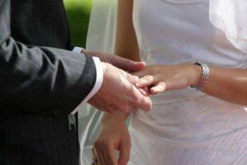 Εορτασμός Πολιτικών Γάμων