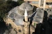 Arablar τζαμί (Σταυρός του Μισσιρίκου – εντός των τειχών) Λευκωσία