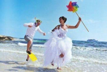 Γάμοι στην Κύπρο