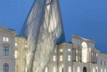 MHM, NEO Στρατιωτικό Μουσείο, Δρέσδη Γερμανία