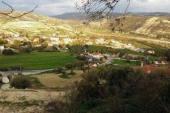 Νικόκλεια ένα χωριό βγαλμένο από παραμύθι