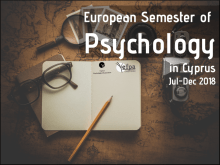 European Psychology Semester in Cyprus