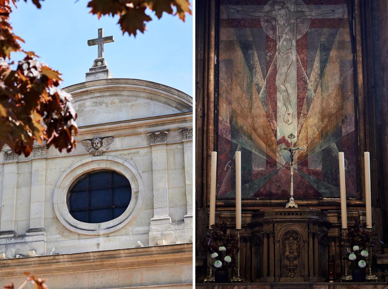 Église Saint-Martin de Meudon