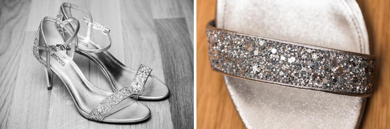 Chaussures de mariage Michael Kors