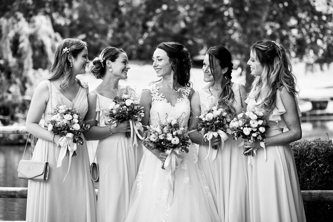 Mariage à Bures-sur-Yvette