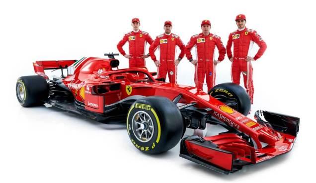 Scuderia-Ferrari-SF71H-kierowcy