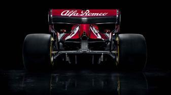 2019 Alfa Romeo Racing C38 prezentacja 05