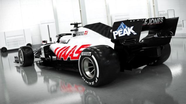 Prezentacja-Haas-F1-Team-VF-20-tył