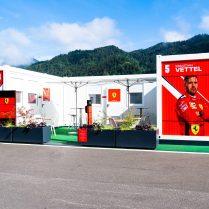 GP AUSTRIA F1/2020 - GIOVEDÌ 02/07/2020 credit: @Scuderia Ferrari Press Office