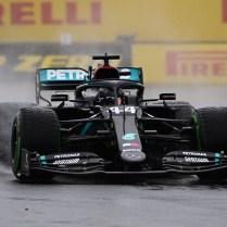 2020 Hungarian Grand Prix, Friday - LAT Images
