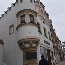 Havlíčkův dům