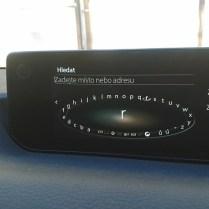 Mazda nastavení navigace