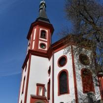 Loket kostel