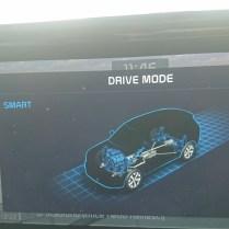 Drive mode Smart