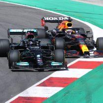 2021 Portuguese Grand Prix, Sunday - Wolfgang Wilhelm