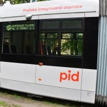 PID tramvaj