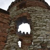 Windsor Siřejovice - věž 1