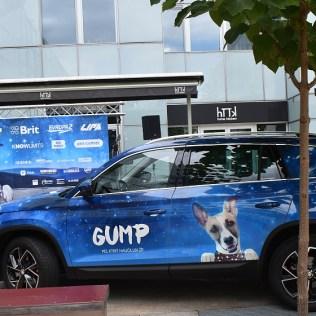 Gump auto