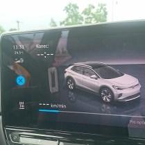 VW ID.4info dobíjení
