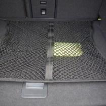VW ID.4 zavazadlový prostor síťka