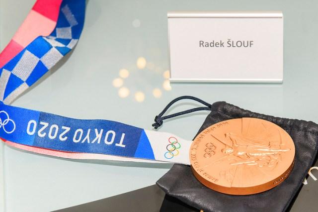 Radek Šlouf