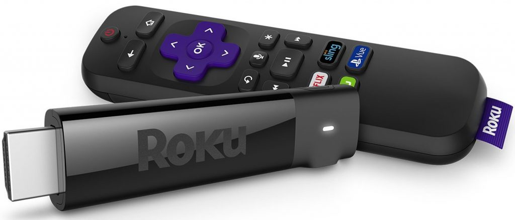 Roku Streaming TV Stick