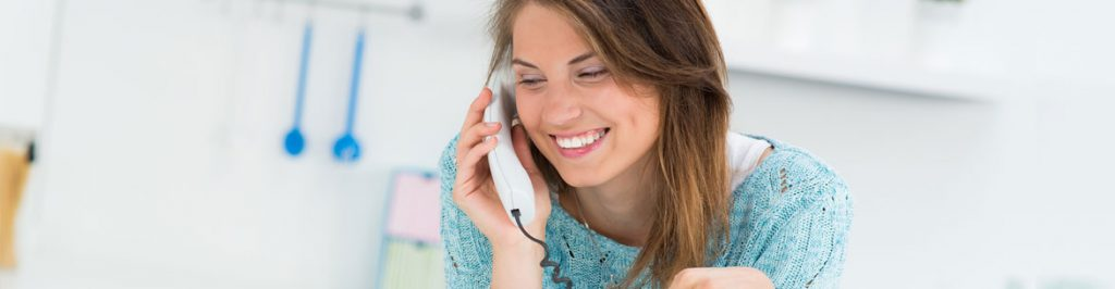 Home Telephone packages