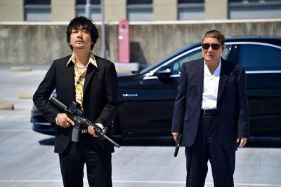 北野監督を支え続ける森昌行プロデューサーが語る『アウトレイジ』三部作の舞台裏と北野映画の今後(後編)の画像5