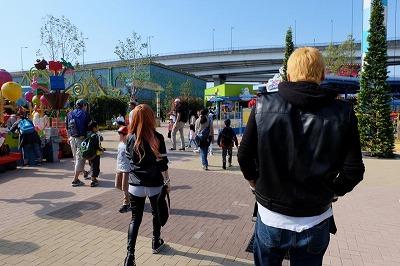 元アウトローのカリスマ瓜田純士、「レゴランド」へ行く! そして、いきなり入場を拒否される!?の画像9