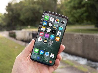 本家の発売に先駆け、iPhone 8がアジア最大級の偽スマホマーケットに登場!の画像1