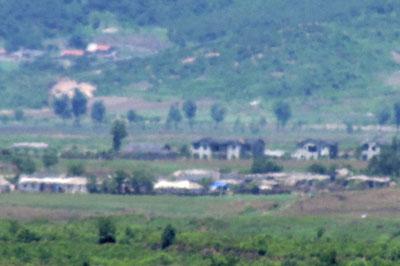 【緊急現地ルポ】北朝鮮ミサイル連発でも地元民はノープロブレム? 「北緯38度線」はいま――の画像3