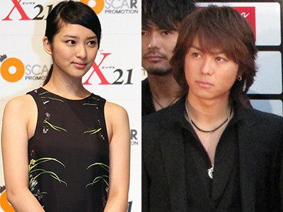 幸せなのは2人だけ!? 武井咲とTAKAHIRO強行突破婚の代償の画像1