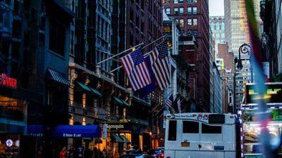 911から20年…アメリカ市民の英雄だったジュリアーニ市長の目も当てられない現在に「大バカ者」と嘆きの声の画像1