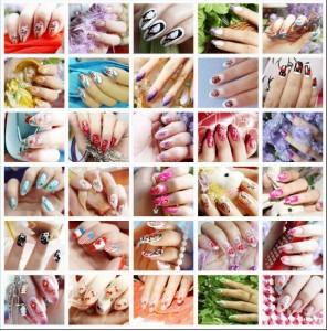 365 Days Nail Art Challenge