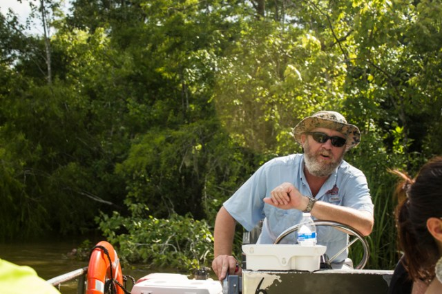 swamp capt greg0295