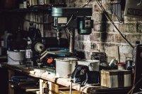 things in garage