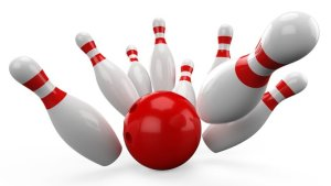 bowling for health