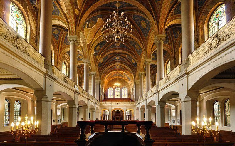 Plzeň - Great Synagogue