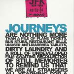 Every journey has a beginning
