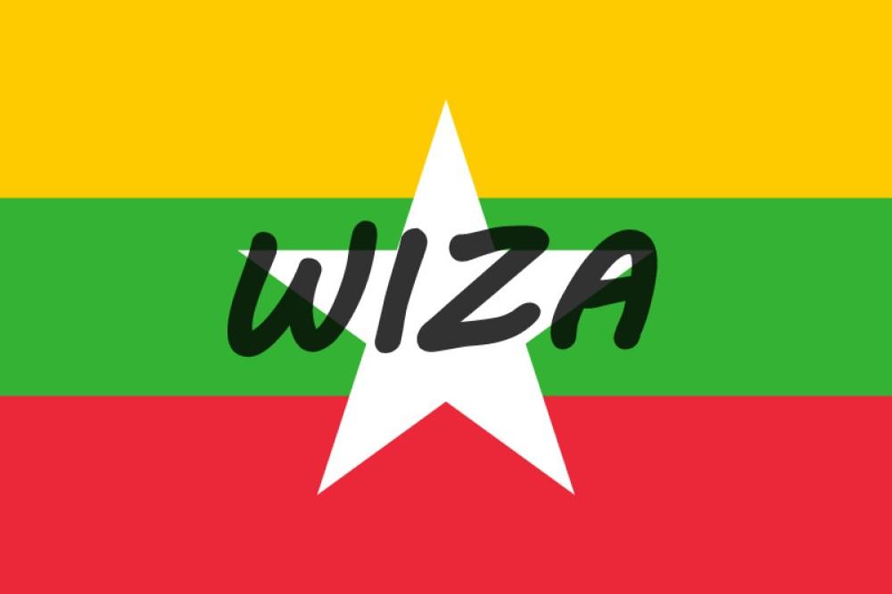 Birma Wiza